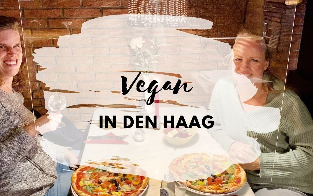 Vegan in Den Haag