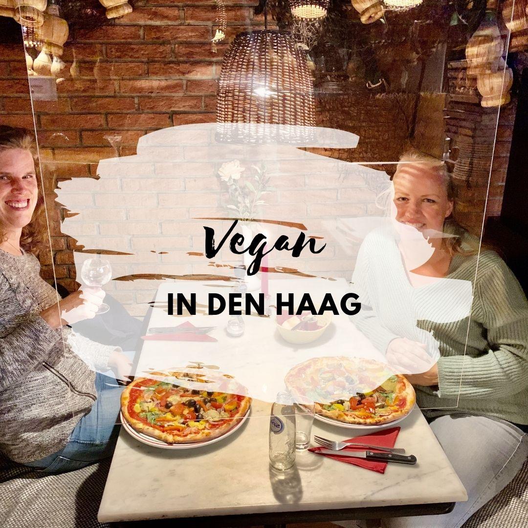 Vegan in Den Haag