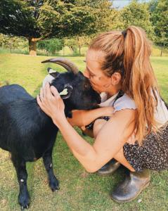 is de kinderboerderij diervriendelijk?
