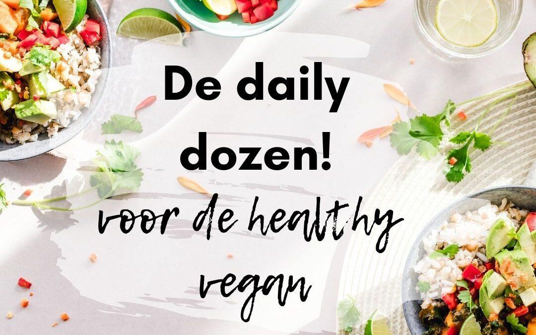 daily dozen